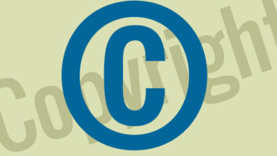 The Copyright Mystery