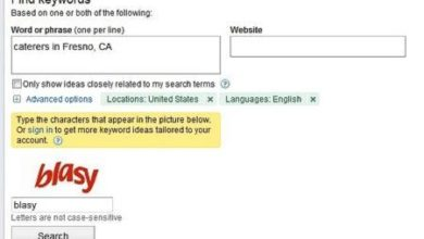 How to Use Google Adwords Keyword Tool
