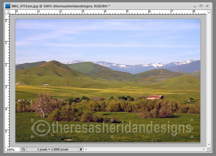 Watermark photo image 5