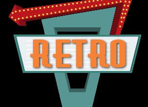 Retro 101: Vintage-Inspired Graphic Design