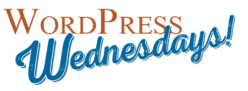 Wordpress Wednesdays