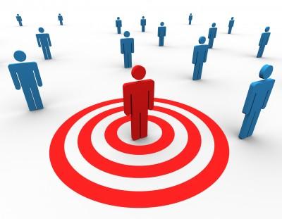 target client