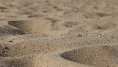 Free High Resolution Sand Textures