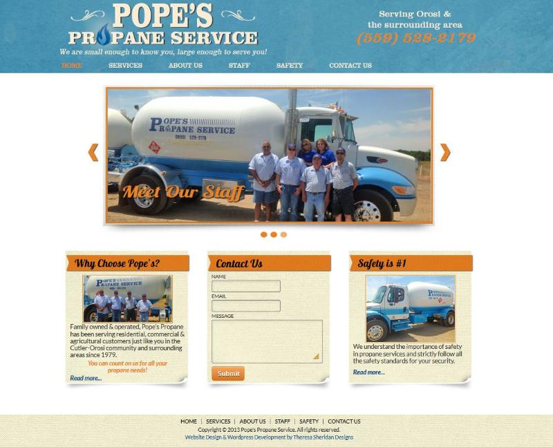 Pope's Propane
