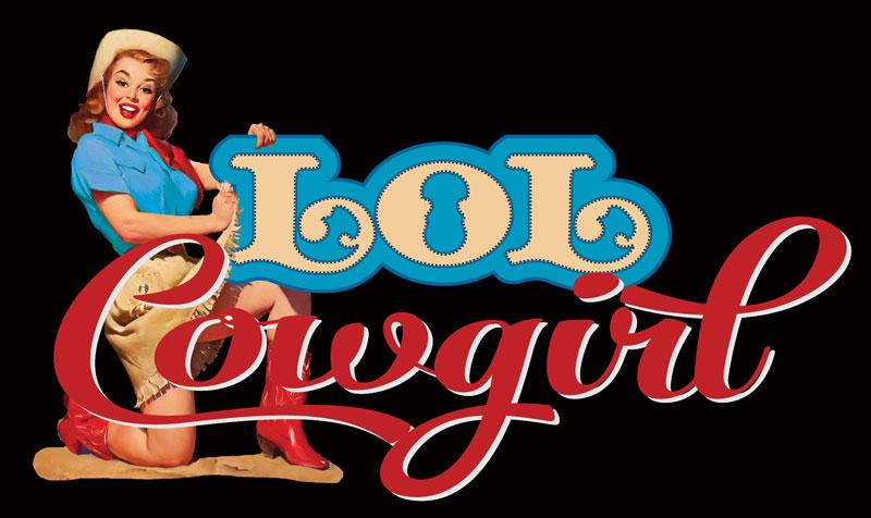 lol-cowgirl