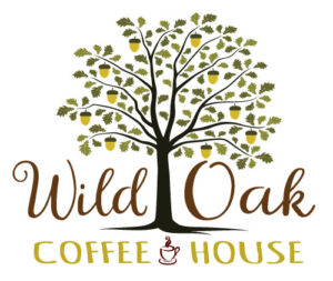 Wild Oak Coffee House Logo