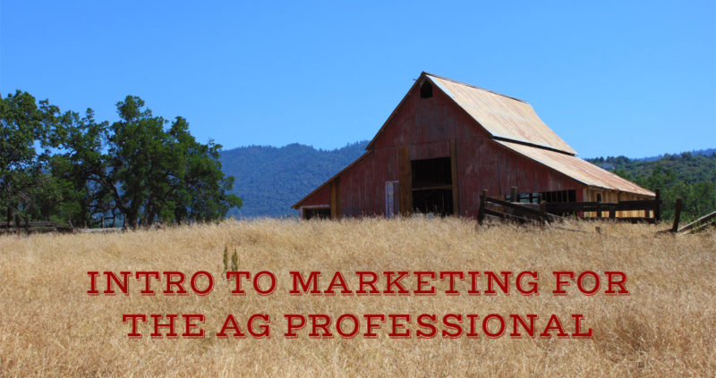 intro-to-marketing-for-ag-professional