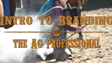 Intro to Branding for the Ag Professional