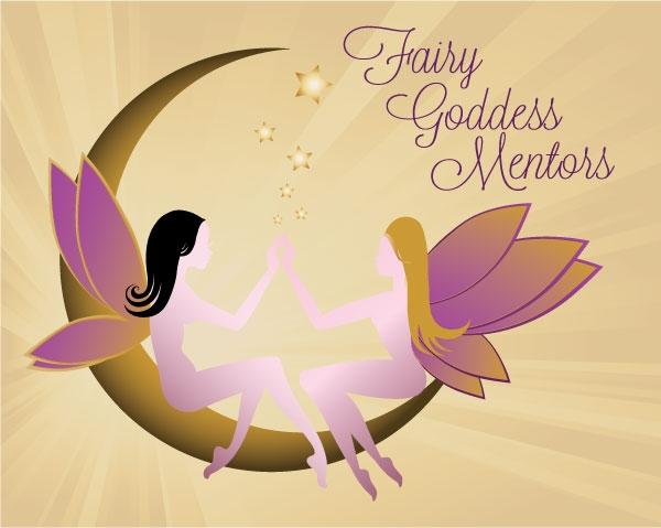 Fairy Goddess Mentors Logo