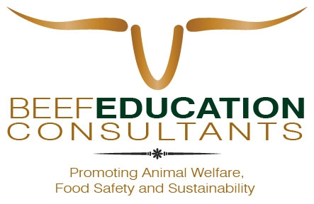 Beef Education Consultants Logo