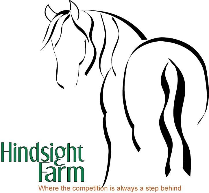 Hindsight Farm Logo