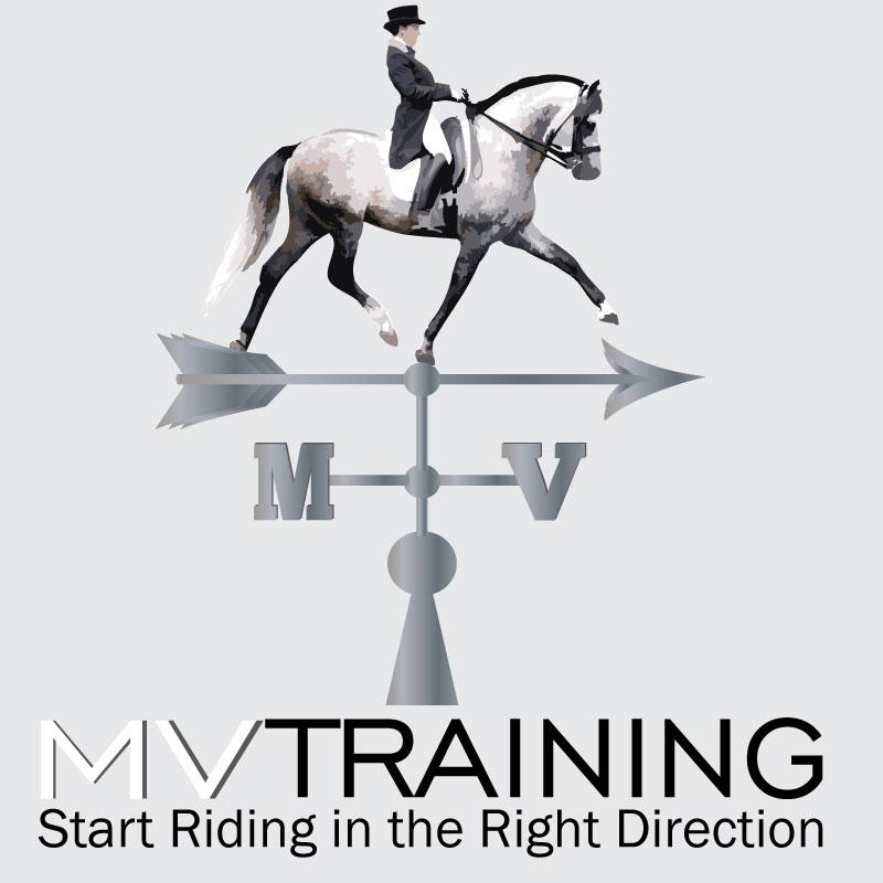 MV Training Logo