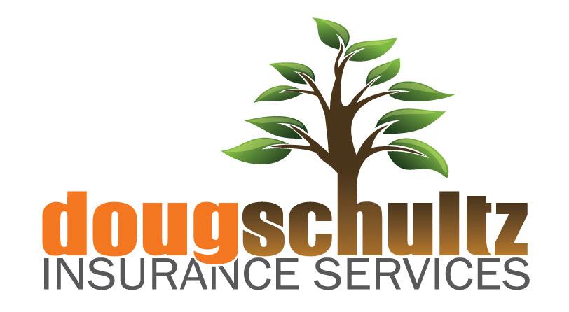 Doug Schultz Insurance Services Logo