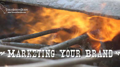 Marketing Your Brand – The Branding Pen Article #7