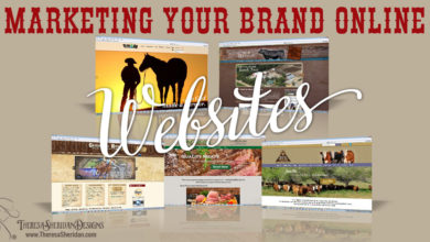 Marketing Your Brand Online: Websites – The Branding Pen Article #7.1.1