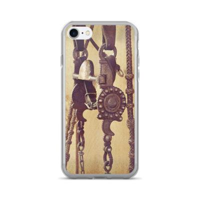 Vintage Bridle Bit – iPhone 7/7 Plus Case