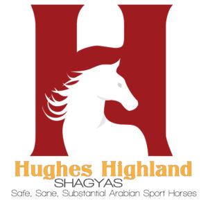Hughes Highland Shagyas
