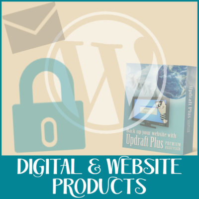 Digital/Website Products
