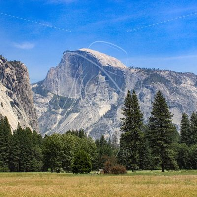 Half Dome - Theresa Sheridan Designs