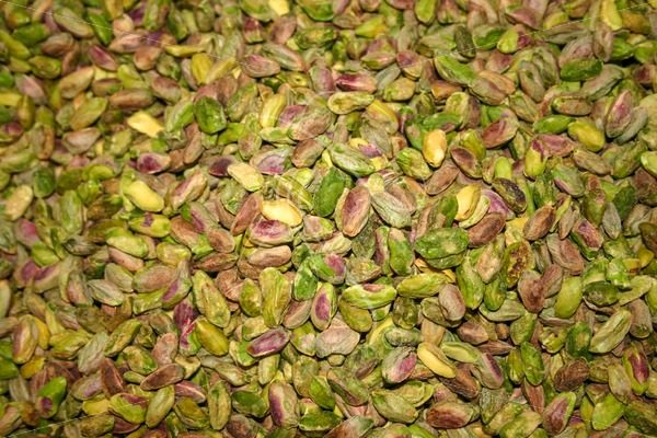 Shelled pistachio nuts - Theresa Sheridan Designs