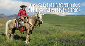 Ag Communications & Marketing Facebook Group