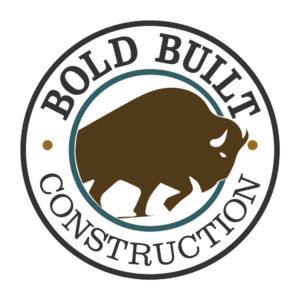 Bold Built Construction logo