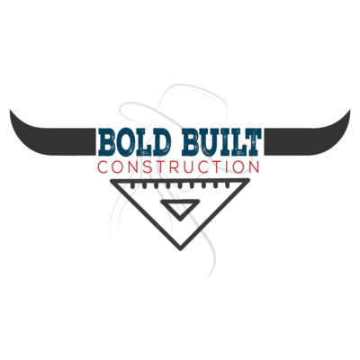 pre-made construction logo