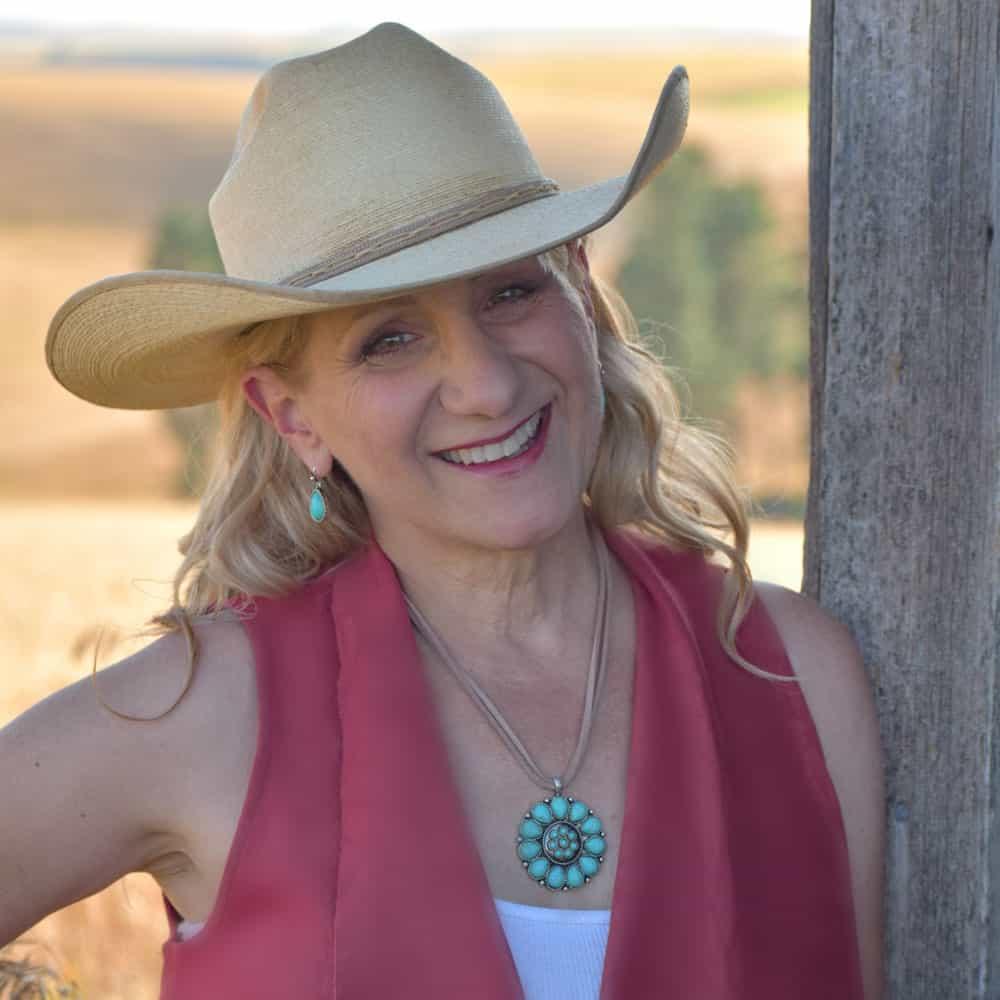 Theresa Stockard of Cowgirl Media