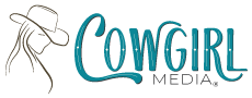 Cowgirl Media logo