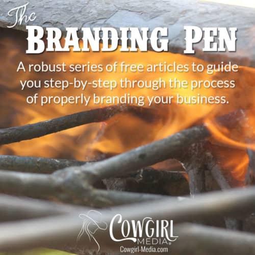 The Branding Pen