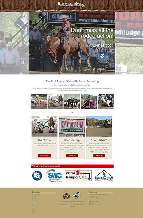 Glennville Rodeo