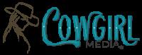 Cowgirl Media logo